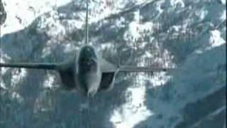 FACH: M-346 Entrenamiento Avanzado y Cazatanques
