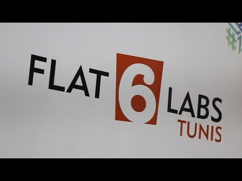 3ème Demo Day Flat6Labs Tunis