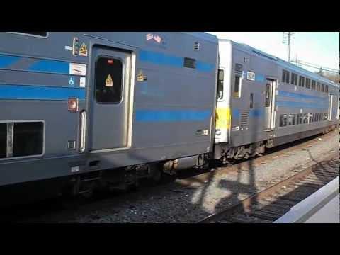 28 DEC 2012 at Glen Street LIRR Station
