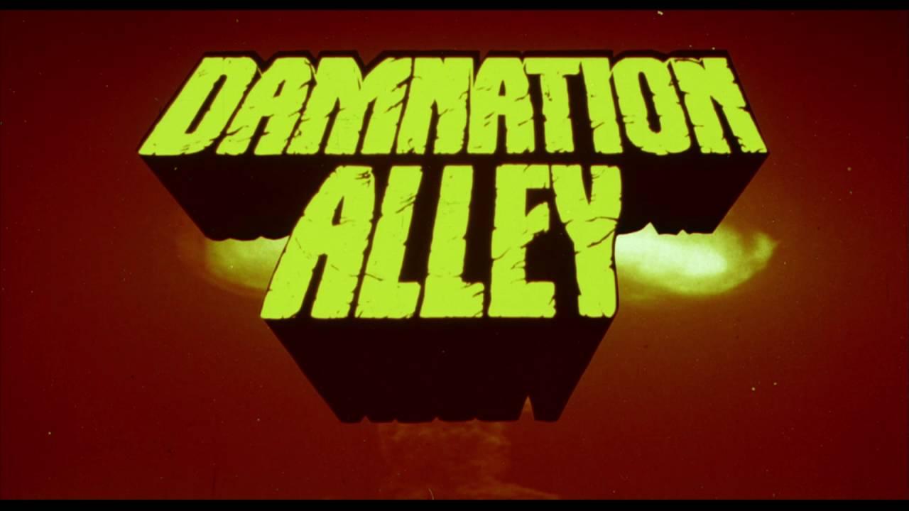 Download Damnation Alley (1977) - HD Trailer [1080p]