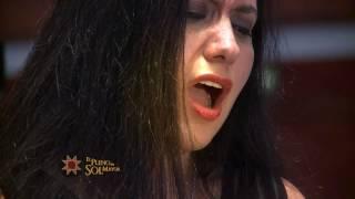 Recital de Voz, Violín y Piano - Bloque 1