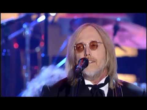 "Tom Petty & The Heartbreakers  -- ""American Girl"""
