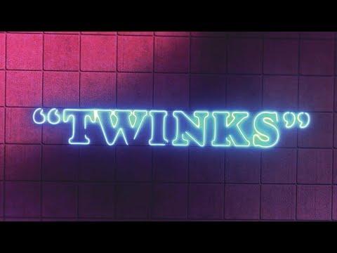 "Matt Fishel - ""Twinks"" (Official Lyric Video)"