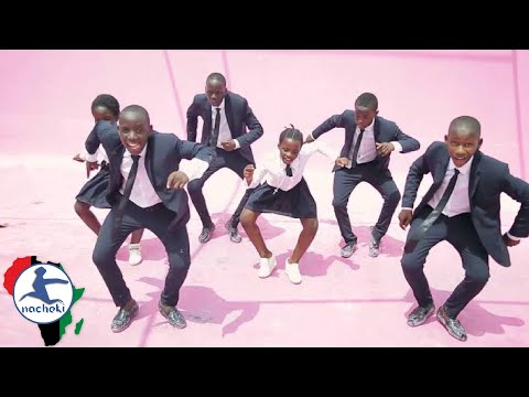 Top 10 Best African Dance Crews of 2018