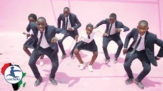 Top 10 Best African Dance Crews of 2017