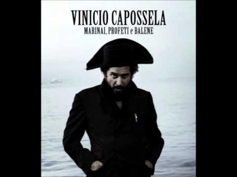 Vinicio Capossela Pryntyl Youtube