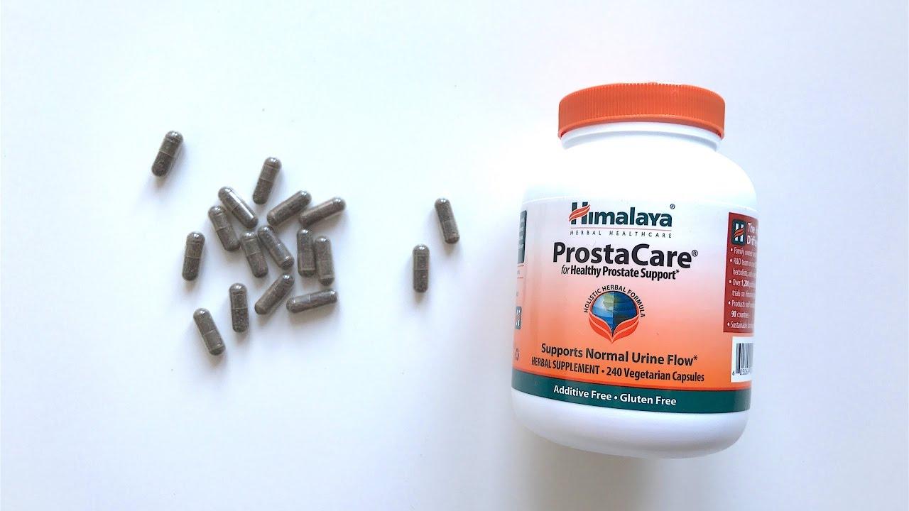 предохранение от простатита