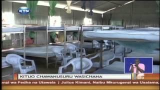 Maeneo mengi nchini bado yanaendeleza ukeketaji na ndoa za mapema kwa wasichana