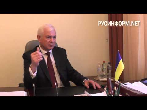 Олигархическая Украина и неизвестный Евромайдан. Николай Маломуж