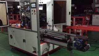 Cosmetic  Bottle Automatic Hot Stamping Machine Heat Press Machine