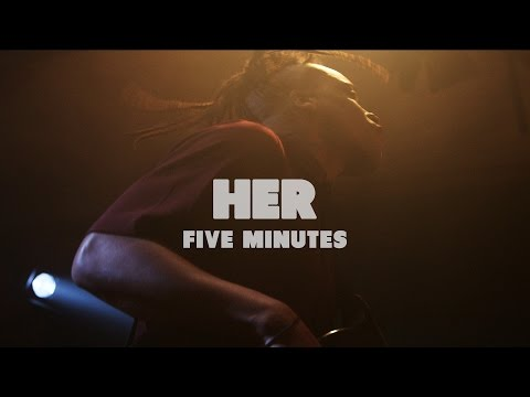 Her - Five Minutes | Live at Music Apartment