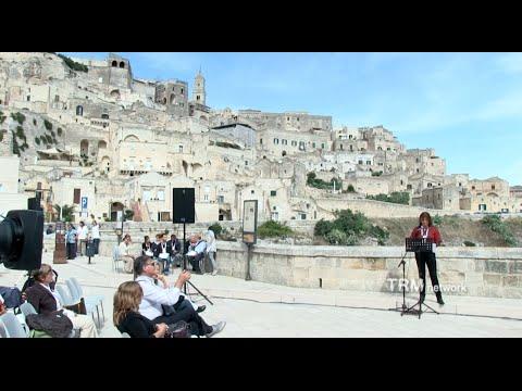 "Culture. ""Matera InCanta Dante"""