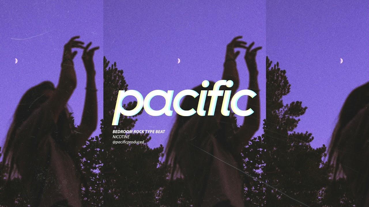 """Bedroom Rock x Indie Pop Type Beat - """"Nicotine"""" (Prod. Pacific)   BENEE Inspired Instrumental"""