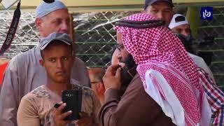 محكمة الاحتلال توقف إجراءات هدم الخان الأحمر مؤقتاً - (6-7-2018)