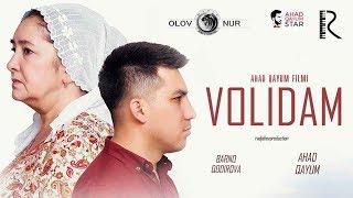 Ahad Qayum - Volidam | Ахад Каюм - Волидам