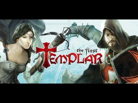 Knights of the Temple: Infernal Crusade / Тамплиеры: Крестовый поход # 4. Загадка солнца )