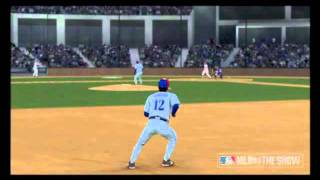 Montreal Expos MLB 09 the show Montage (94 team)