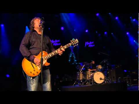 Gary Moore Still Got The Bluesmontreux 2010