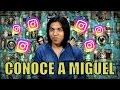 ¡CONOCE AL ESCLAVO .. (DIGO, MIGUEL)! | TAG DEL EDITOR