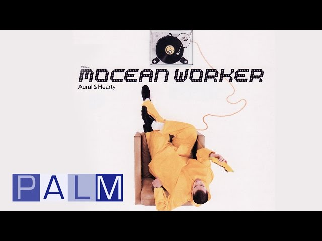 Mocean Worker: Tres Tres Chic