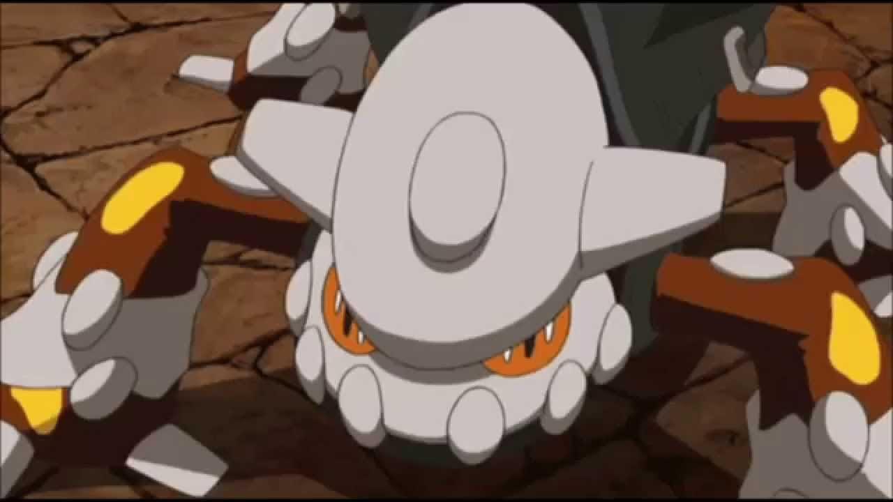 Pokemon platinum battle vs the lava dome pokemon heatran - Pokemon platine legendaire ...