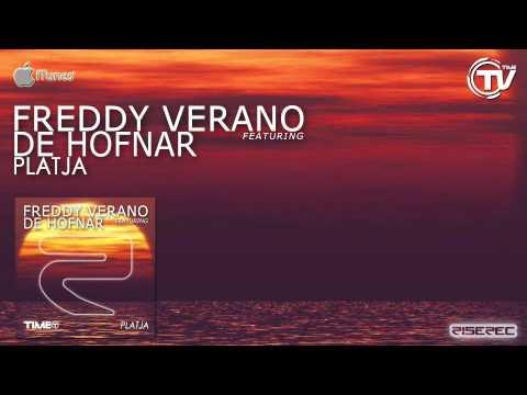 Freddy Verano Feat. De Hofnar - Platja (Radio Edit) - Time Records