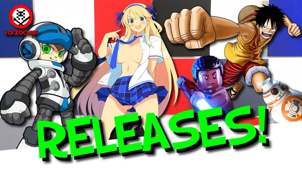 Neue Spiele Im Juni Für Pc Ps4 Xbox One Wii U 3ds Ps Vita