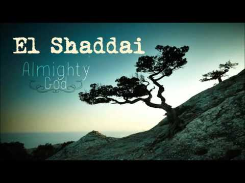 The names of God series : El-Shaddai