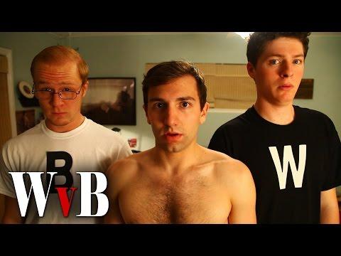 Wiener vs. Brain - Rubbers (S01 E04)