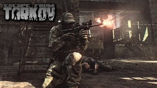 🔥 Escape from Tarkov 🔥 ...