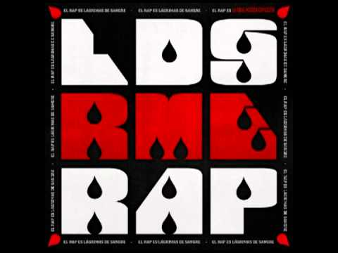 Lágrimas de Sangre (con eSeGé) - Valóralo - La Real Música Explícita