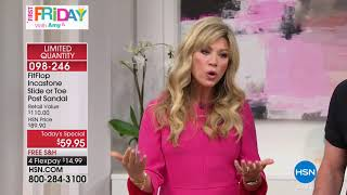 HSN | First Friday with Amy and Adam 04.06.2018 - 08 PM