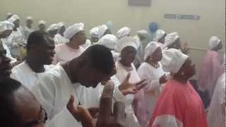 CCC Gospel of Light Parish. Tobi (Romeo) OKAH