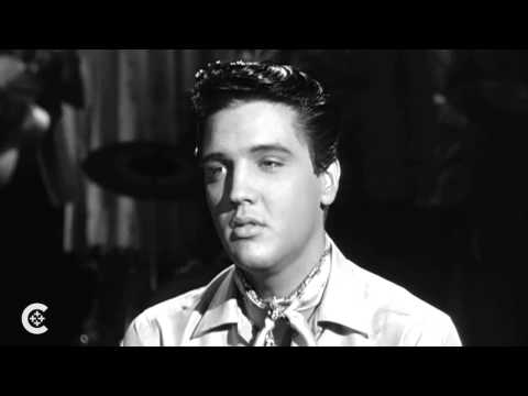 Mother Dolores remembers Elvis