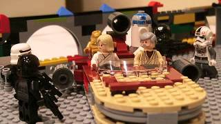 Lego Star Wars - These Aren't the Droids Your Look Thumbnail
