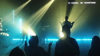 PRECIOSA SANGRE - RO Quiroz I AR Worship