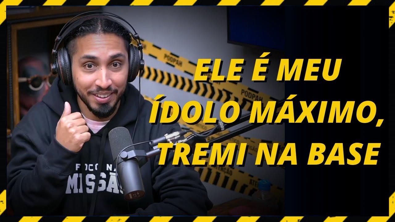 Download RASHID CONTA COMO FOI A FEAT COM MANO BROWN│RASHID - PODPAH #115