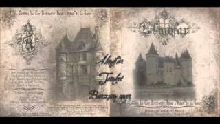 Almófar - Tomhet (Burzum cover)