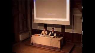 Pier Paolo Rossi presenta