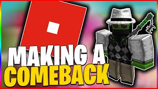 Why Wish_Z (Project Pokęmon Creator) is making a comeback to Roblox!