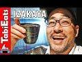 Must-Try Food: Japanese Pub Dining IZAKAYA