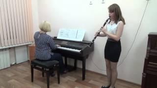 В г.Сочи от Челябинской области. На видео Колотыгина Олеся №1