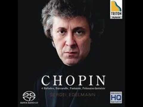 Chopin 4 Balldes