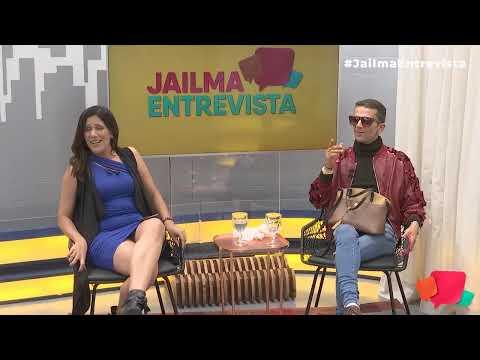 Jailma Entrevista - André Almeida | 29.05.2019