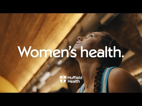 Women's Life Stages | Career. Family. Fun. | Nuffield Health