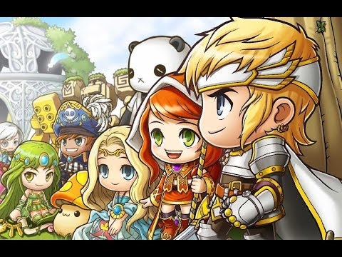 Top 10 Free Low Spec MMORPG Games 2013~2014   FreeMMOStation.com