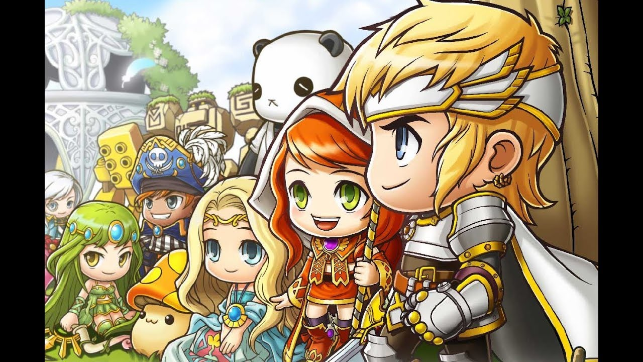 Top 10 Free Low Spec MMORPG Games 20132014