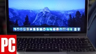 Apple MacBook 2016 Review