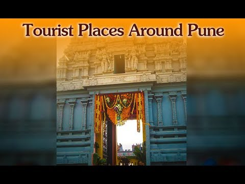 Top 15 places around Pune - tourist places weekend getaways to visit near and around pune