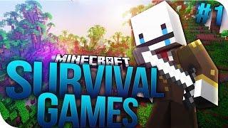 "Minecraft XBOX-""Journey""-Hunger Games-w/ Big B Statz, BOLTZtheCLOWN,X_NATE 360..."